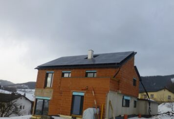 Bezirk Leoben, Trofaiach, 10 kWp