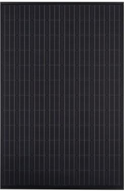 Panasonic Black